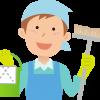 調理室のお掃除/厨房機器/床の定期清掃